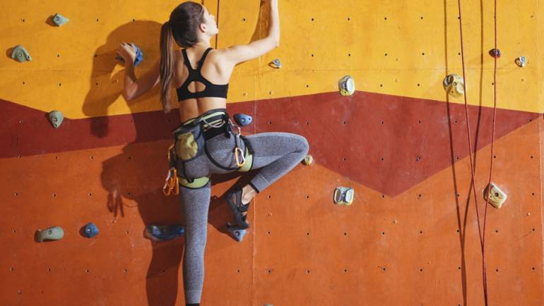 How to Choose Climbing Equipment