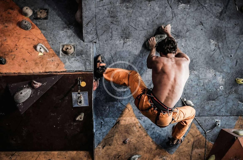 Keeping a Climbing Tick List