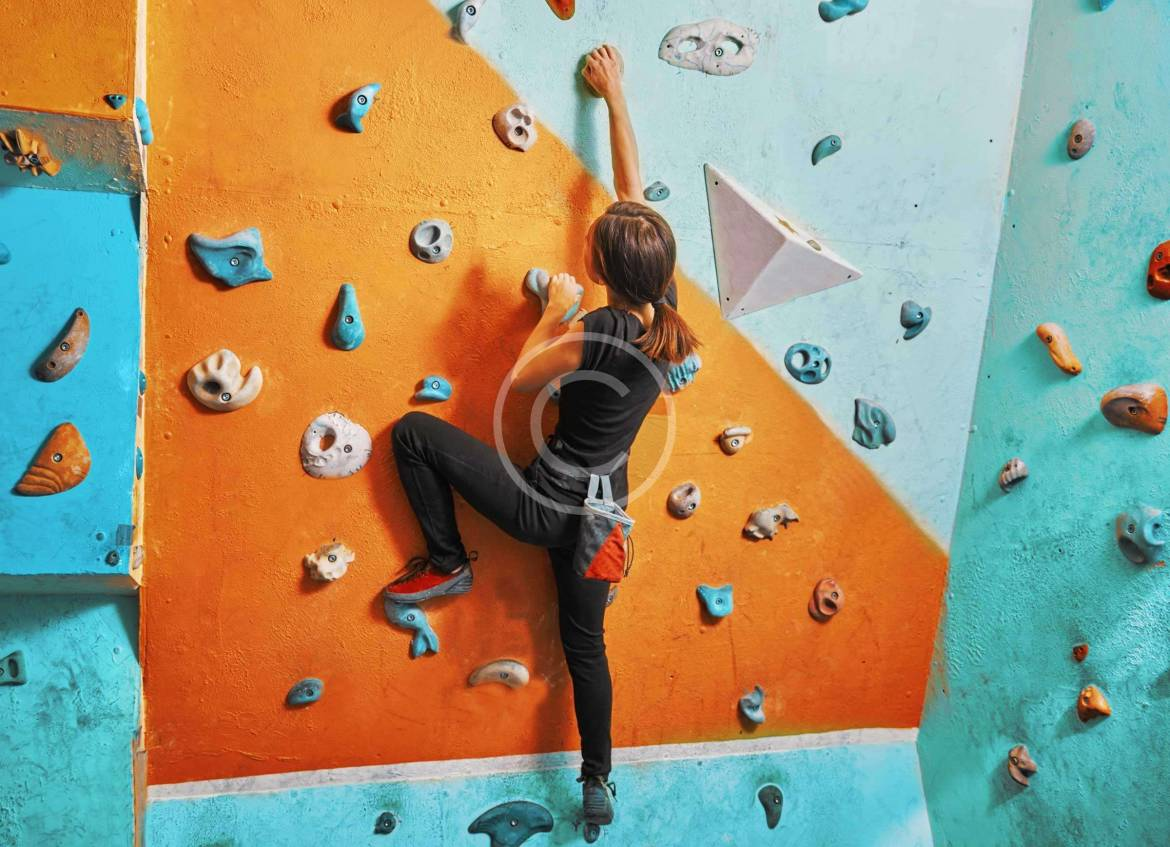 Effective Gym Training Strategies for Route Climbing