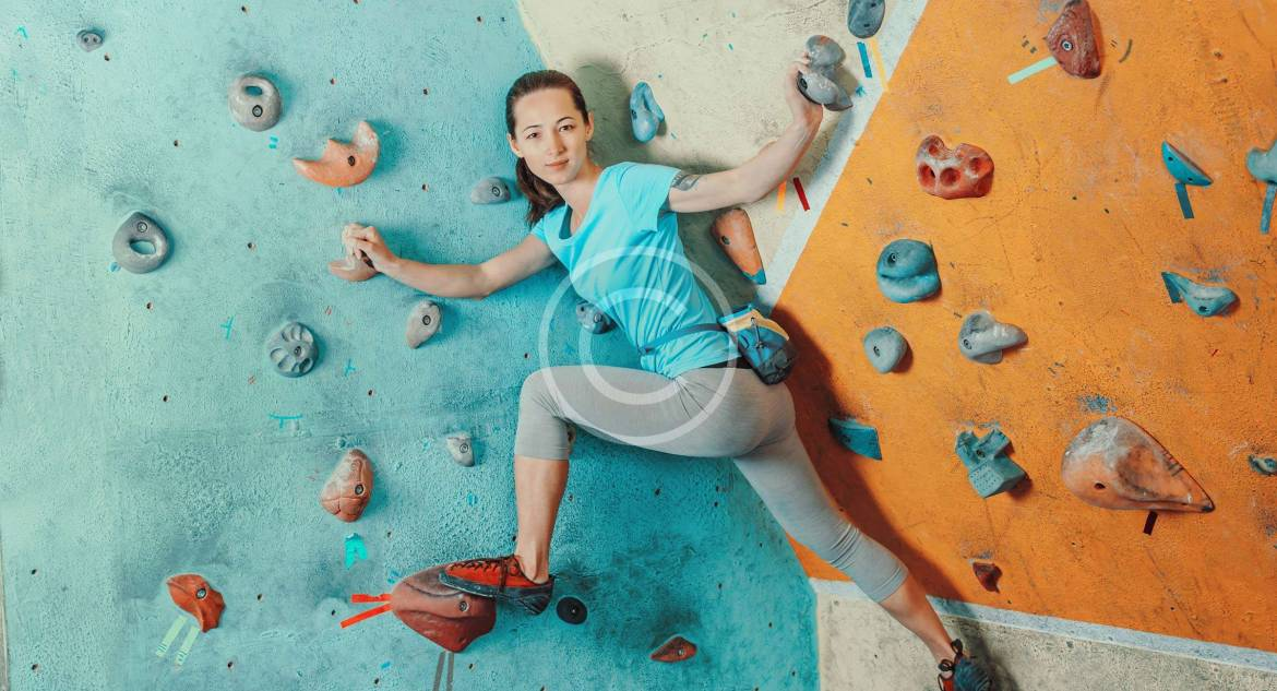 The Women's Climbing Festival: Just the Beginning